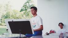 Choy Lap-Tak - AYO 1992 ~ 95