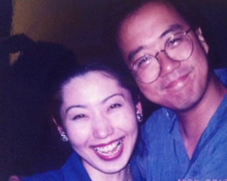 Ichimaru Ayako - First time traveling outside Japan was with AYO