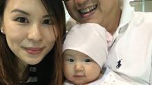 David Lin Shih-Wei & Sophia Teng - An AYO Family