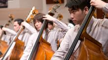 Raymond Yu, double bass