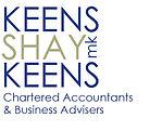 Keens Shay Keens MK Logo
