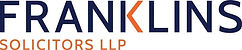 Franklins Solicitors Logo