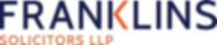 Franklins Solicitors Logo