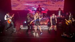 Tournage video promo Supersonic