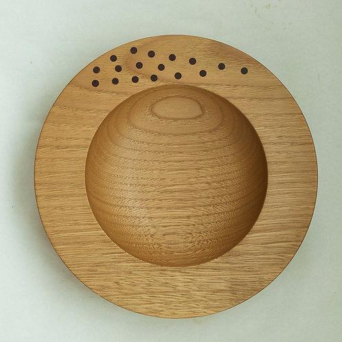 Bowl in Sweet Chestnut