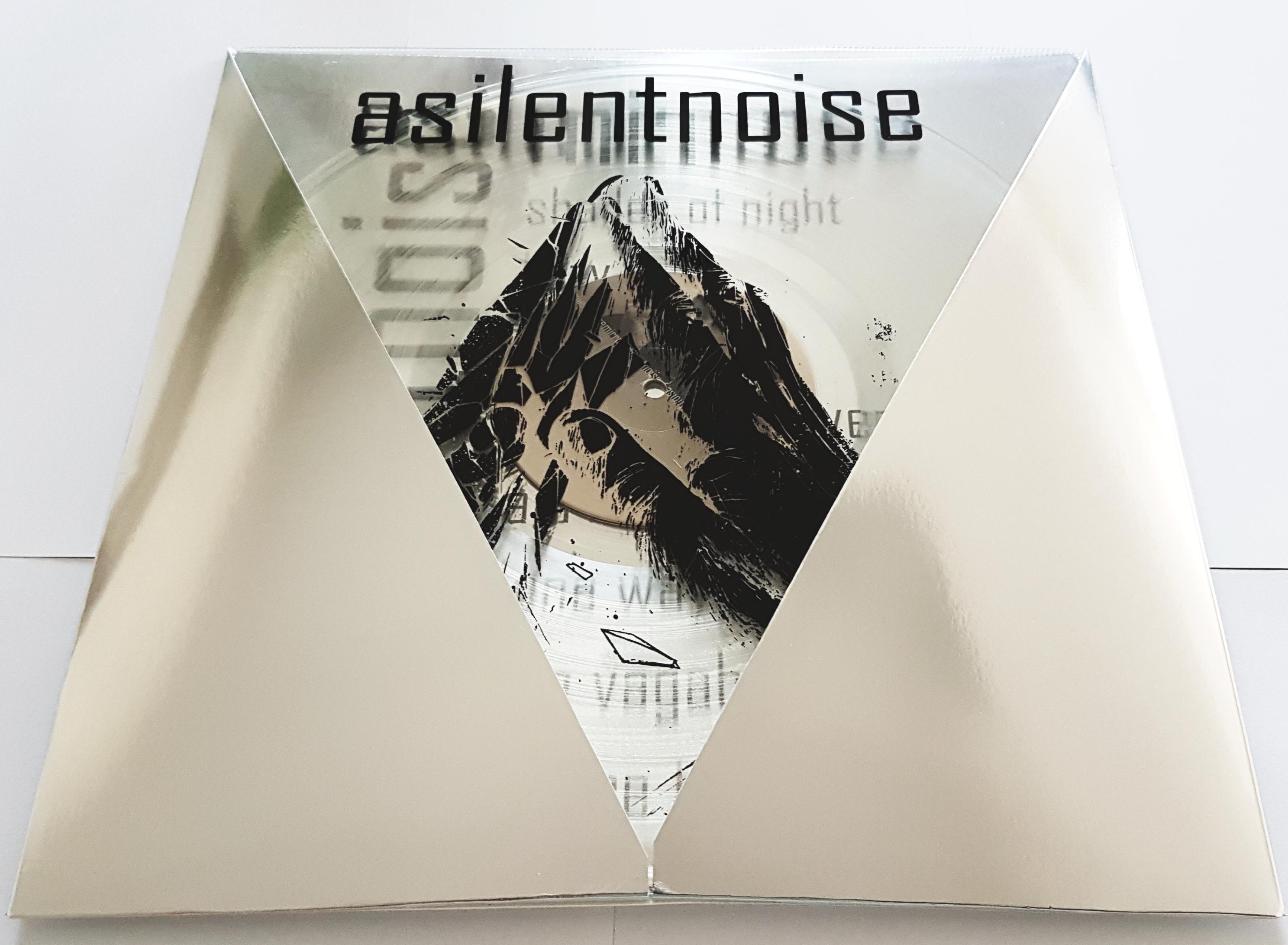 Mirror LP&CD