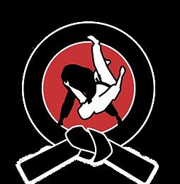 Irlam & Cadishead Judo Academy Logo tran
