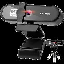 Webcam 4k - 8.0MP