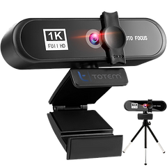 Webcam 1k - 2.0MP
