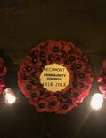 Remembrance Sunday 2018