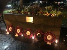 Rememembrance Sunday 2018