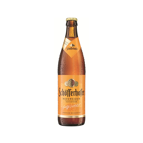 Cerveza Schöfferhofer