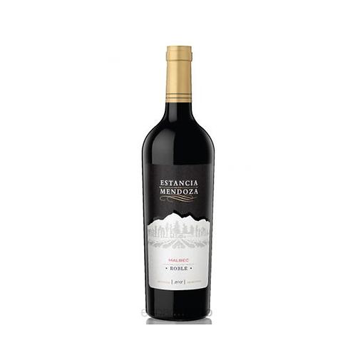 Vino Estancia Mendoza - Malbec Roble