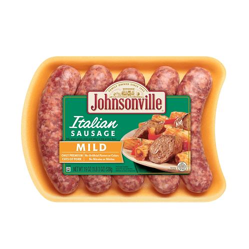 Salchicha Italiana - Johnsonville