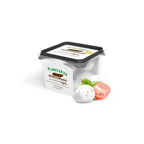 Mozzarella Bocconcine - Planeta Rica