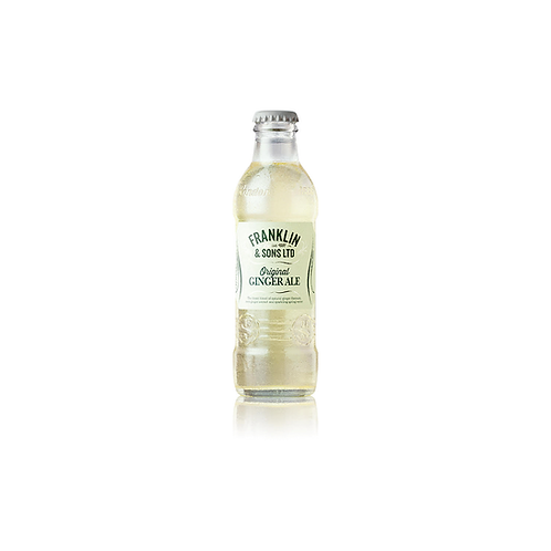 Franklin & Sons LTD - Original Ginger Ale