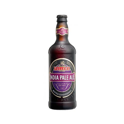 Cerveza Fuller's India Pale Ale