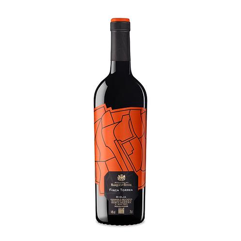 Vino Español Marqués de Riscal Finca Torrea