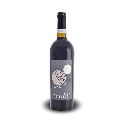 Vino Carrascas - Merlot / Cabernet Sauvignon