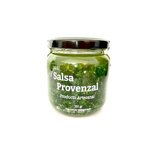 Salsa Provenzal - San Feni