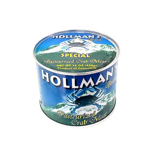 Carne de Cangrejo Hollman's - Special