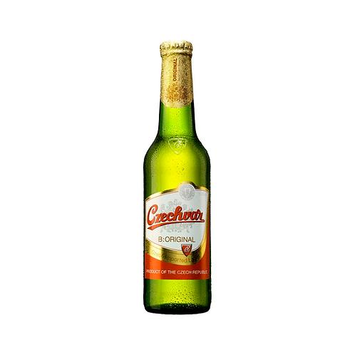 Cerveza Czechvar