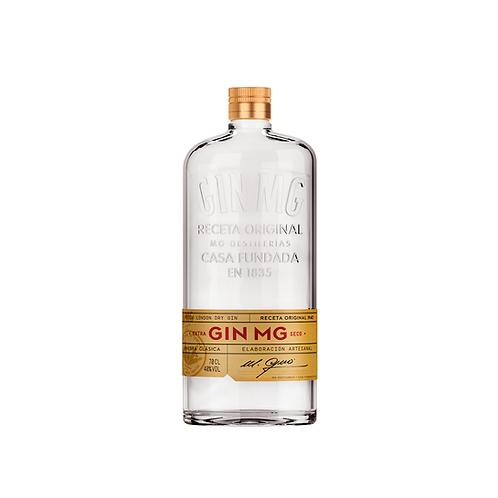 Ginebra - Gin MG