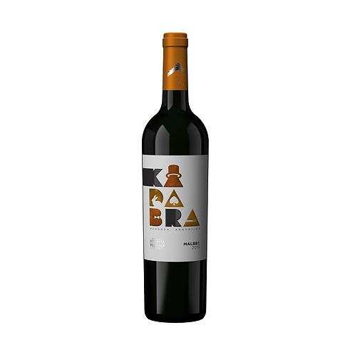 Vino Estancia Mendoza - Kadabra Malbec 2015