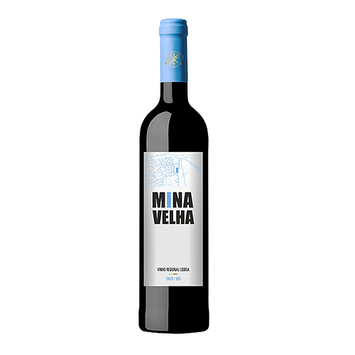 Vino Mina Velha - Tinto