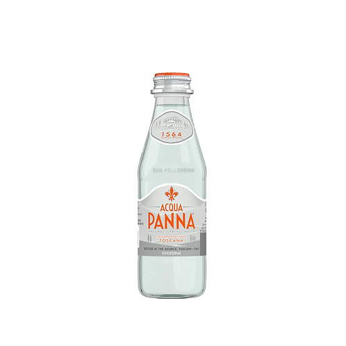 Acqua Panna Natural Spring Water 250 ml