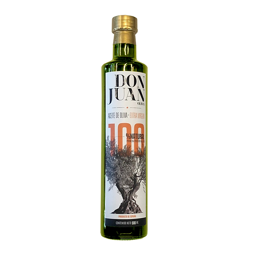 Aceite de Oliva - Don Juan Oliva