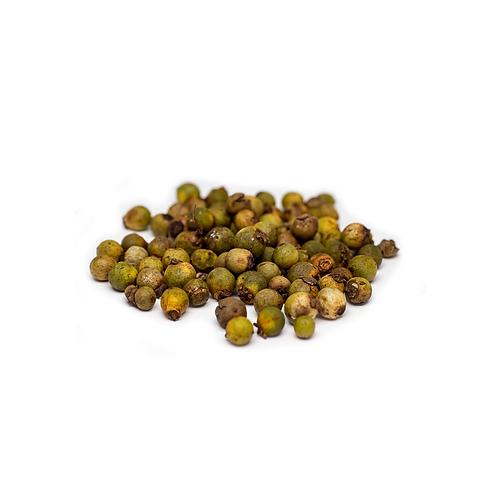 Pimienta Verde del Putumayo