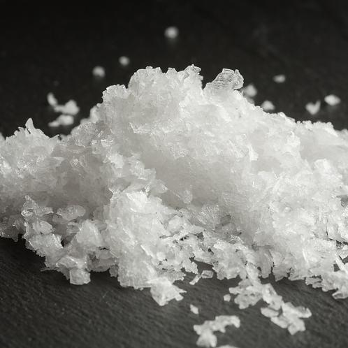 Escamas de Sal Inglesa Natural