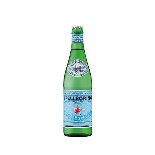 Sanpellegrino 750 ml - Agua mineral