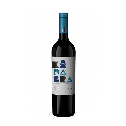 Vino Estancia Mendoza - Kadabra Blend 2015