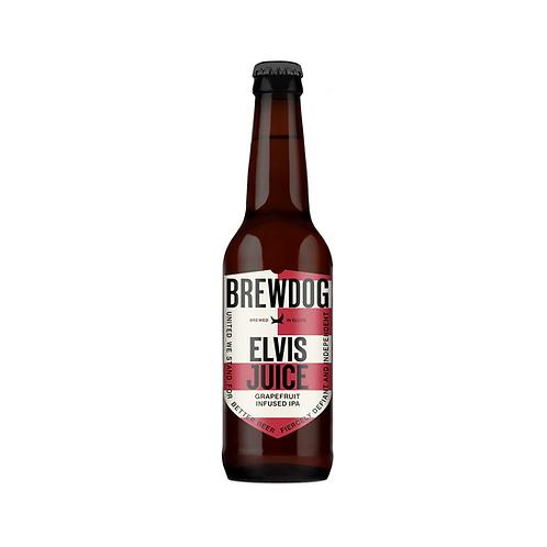 Cerveza Brewdog Elvis Juice