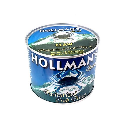 Carne de Cangrejo Hollman's - Claw