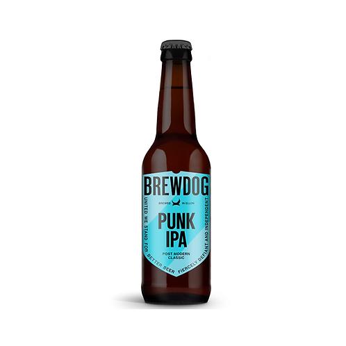 Cerveza Brewdog Punk IPA