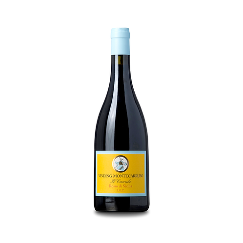 "Vino Montecarrubo ""il Carrubo"""
