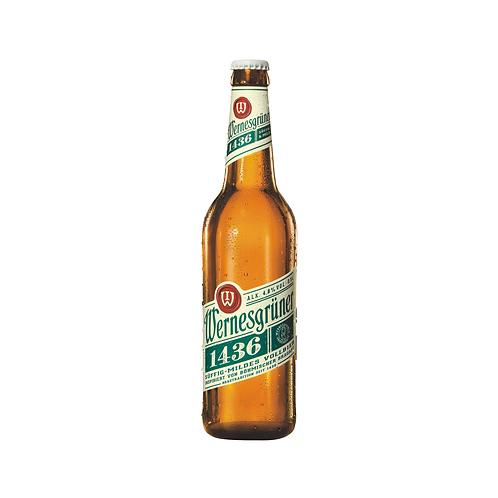 Cerveza Wernesgrüner