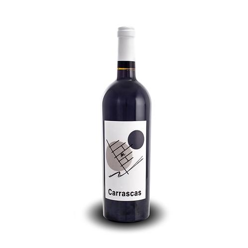 Vino Carrascas - Syrah / Tempranillo