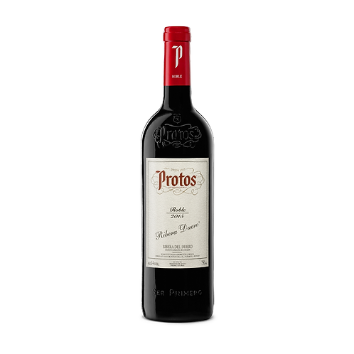 Vino Protos Roble - Ribera Duero Roble