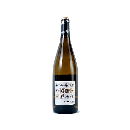 Vino Carrasviñas Blanco
