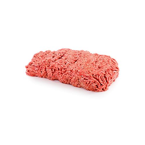Carne molida - Nacional