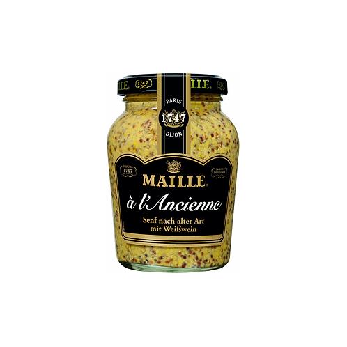 Mostaza á L'Ancienne Maille