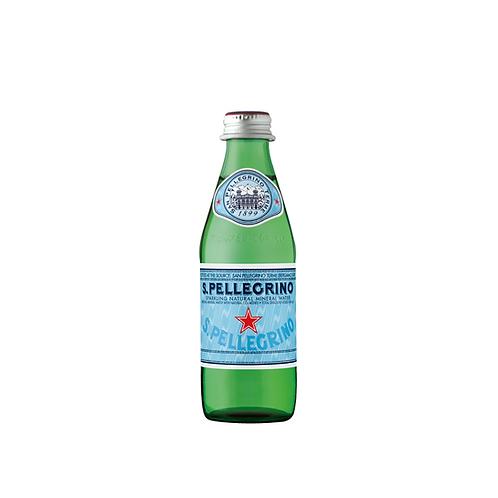 Sanpellegrino 250 ml - Agua mineral