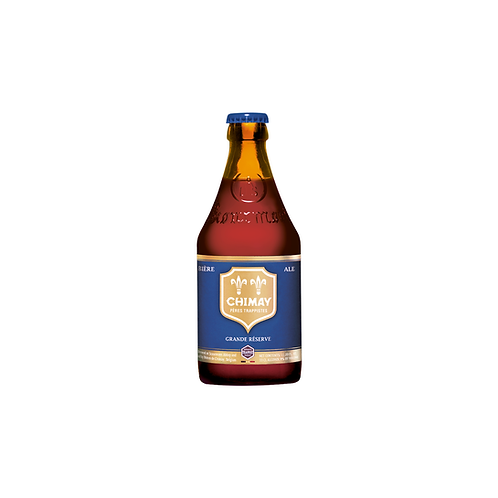 Cerveza Chimay Grande Réserve