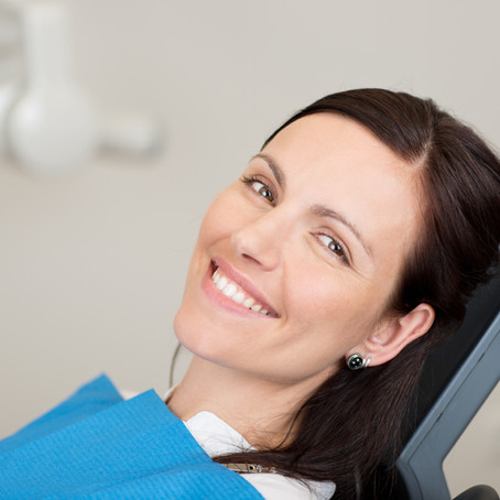 10 Tips for a Healthy Smile