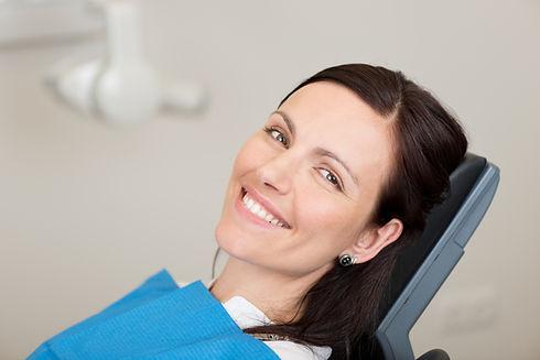 En el dentista