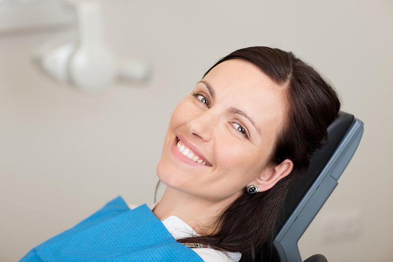 Dental Cleaning in Circleville
